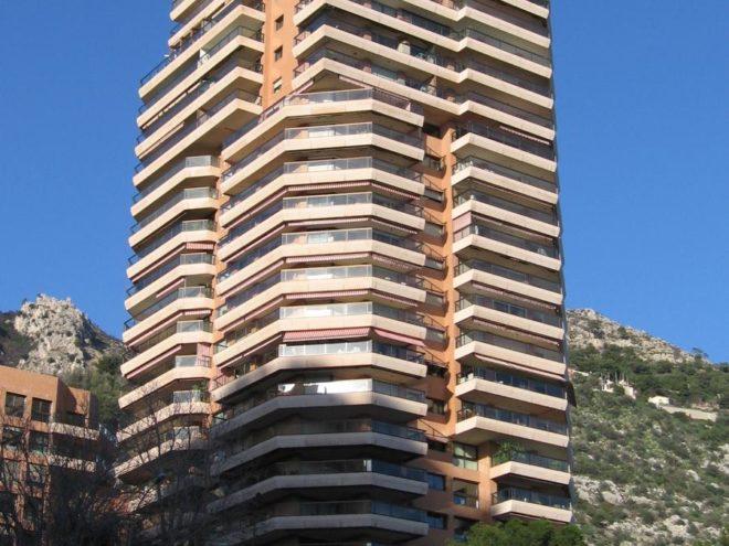 Aménagement appartement Monte-Carlo Sun
