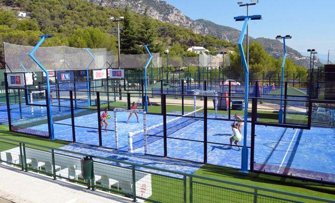 Le Tennis Padel Soleil